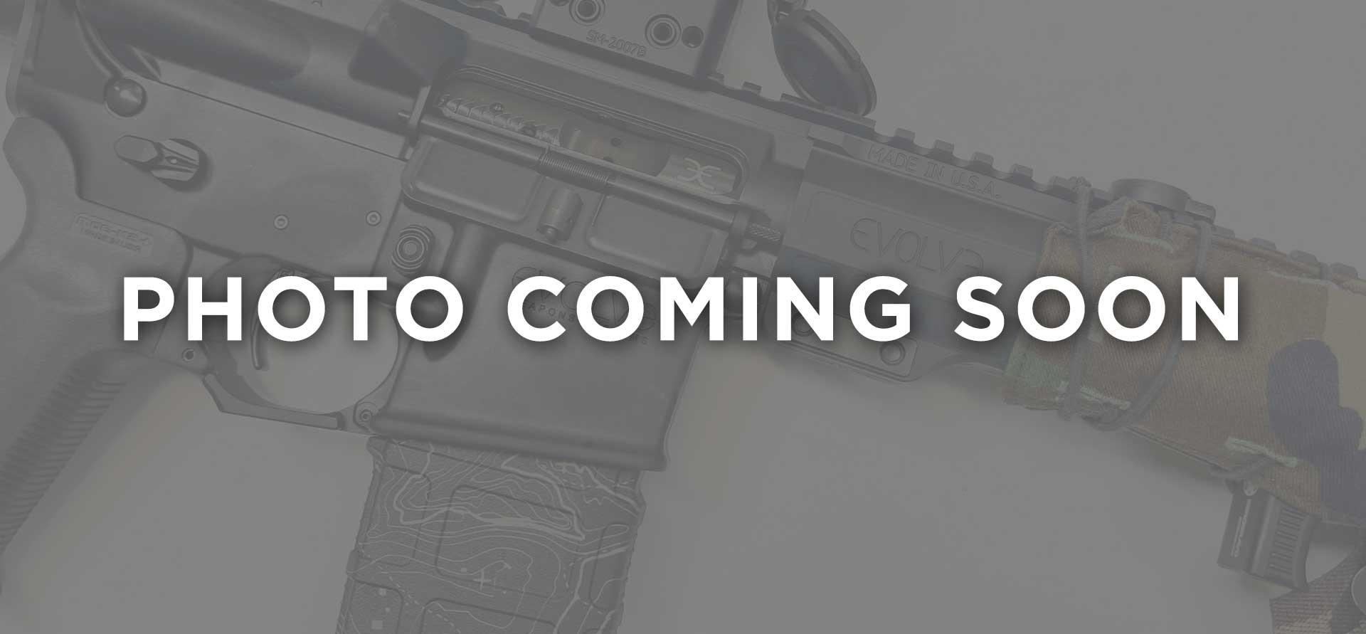 EWS Duty Pistol