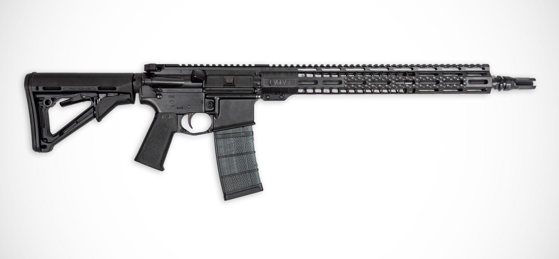 E-15 Standard Rifle